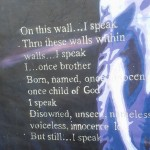 Poem/Biblical Script
