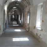 ESP Hallway